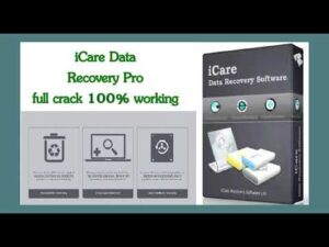 iCare Data Recovery Pro 8.2.0.5 Crack Full Serial Keys 2020 Free Download