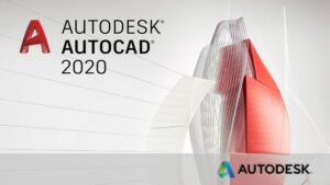 Autodesk Autocad 2020.1 Crack with Product Key Free Download
