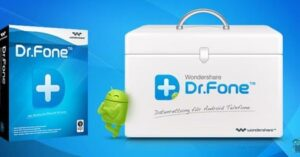 Wondershare Dr Fone 10.5.0 Crack with Latest Version Free Download