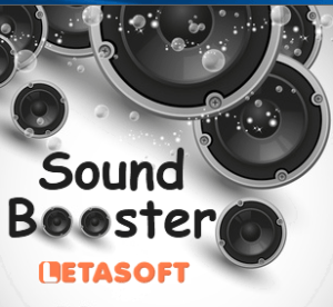Letasoft Sound Booster 1.11.0.514 Crack with Product Key Download