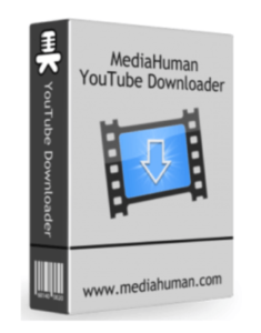 MediaHuman YouTube Downloader 3.9.9.41 Crack + Serial Key Here!
