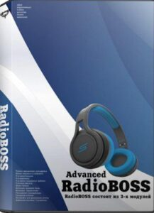 RadioBOSS 5.9.4.1 Crack + Serial Key Full Version Free Download