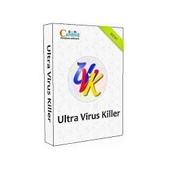 UVK Ultra Virus Killer 10.18.10.0 Crack + Product Code Download