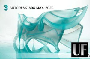 Autodesk 3ds Max 2021.1 Crack With Product Key Free Download