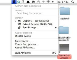 AirParrot 3.0.0.94 Crack with License Key Free Download