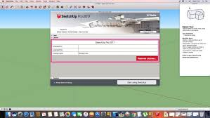 SketchUp Pro Crack 2020 With License Key Free Download