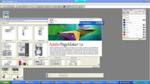 Adobe Pagemaker 7.0.2 Crack with Serial Key Free Download