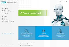 ESET NOD32 Antivirus 13.2.63.0 Crack Plus License Key (2020)