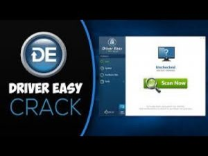 DriverEasy Professional Crack 5.6.15.34863 + License Key [Latest] Download