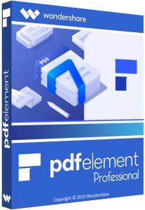 Wondershare PDFelement Pro Crack 7.6.2.4929 & Activation Codes Latest