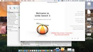 Little Snitch Crack 4.5.2 With Activation Key 2020 Free Download
