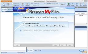 Recover My Files 6.3.2.2553 Crack + License Key Full Version Free Download