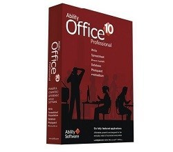 Ability Office Professional Crack 10.0.3 & Pre-Patched [Latest 2020]