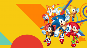 Sonic Mania PC 2021 Crack + Latest Version [Updated] Free Download